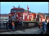 CP Holiday Train 2007