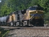 CSX K648 Rotterdam Junction NY