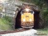 CSX Stateline Tunnel