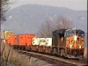 CSX Bear Mountain