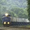 Record Year for Union Pacific's Domestic Intermodal Shipments; Railroad and UPS Achieved Perfect Peak Season