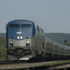 AMTRAK NATIONAL ROUTE NETWORK BENEFITS FROM NEW FEDERAL INVESTMENT IN PASSENGER RAIL