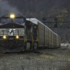 Norfolk Southern is invoking Force Majeure