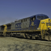 CSX Service Bulletin: Feb. 8 Winter Weather and Derailment Update