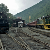 READING & NORTHERN RAILROAD RECEIVES NATIONAL RECOGNITION