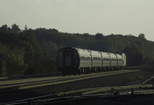 AMTRAK BUYING 130 NEW PASSENGER RAIL CARS TO SUPPORT LONG-DISTANCE TRAIN SERVICE