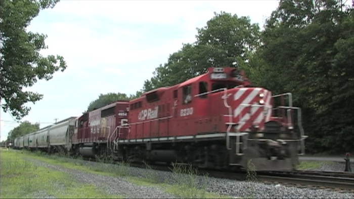 CP 512 and Local