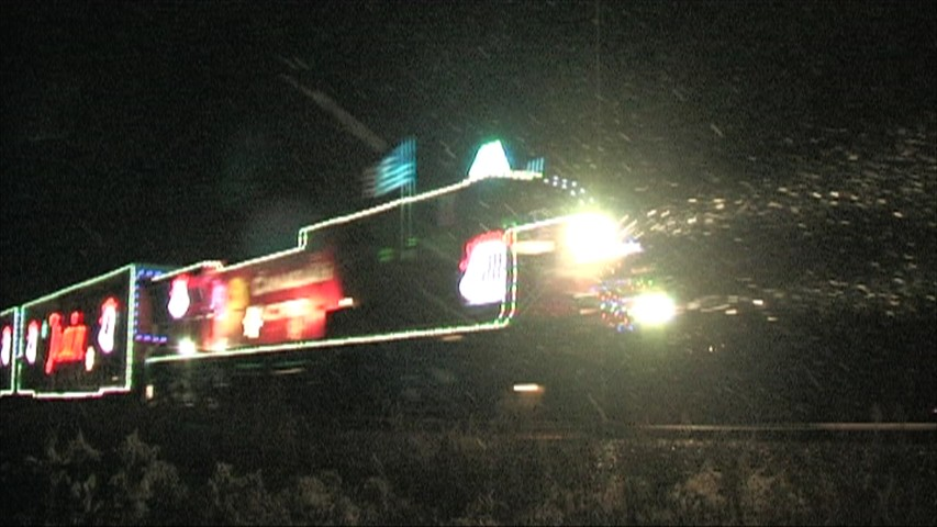 CP Holiday Train 2008
